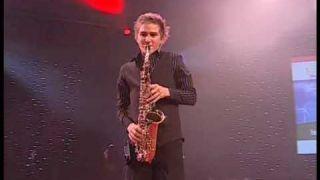 Baker Street - Richi Jones on Sax