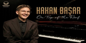 "Hakan Başar: ""On Top of the Roof"""